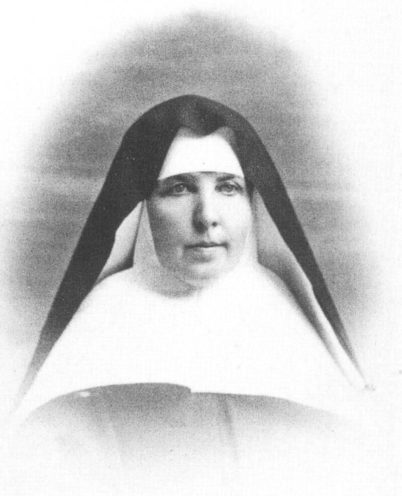 Mother Amadeus Dunne