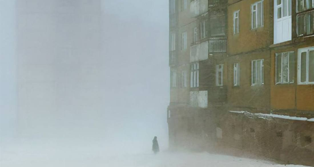 32 Photos Of Life In The Toxic Siberian City At The Edge Of The World