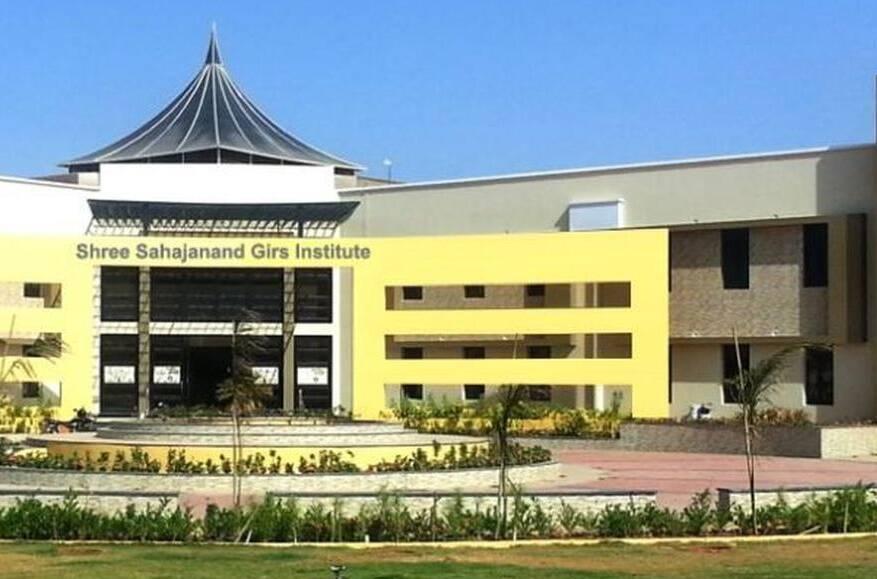 Shree Sahajanad Girls Institute