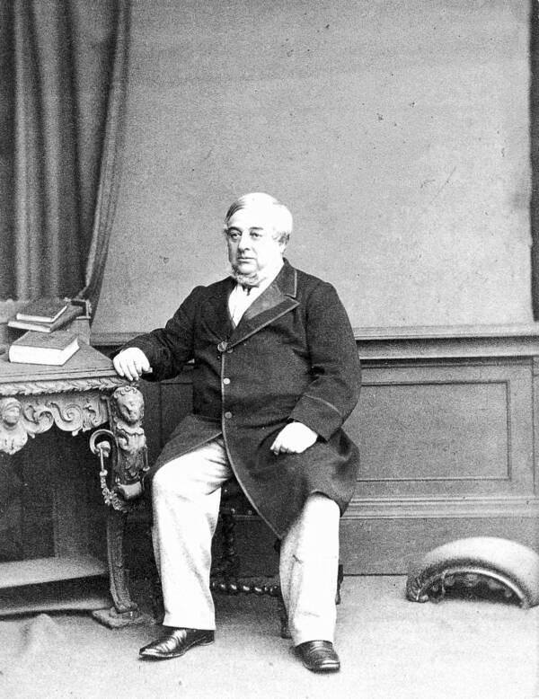 Warren De La Rue's Portrait