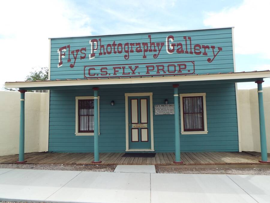 Fly's Photography Gallery Today