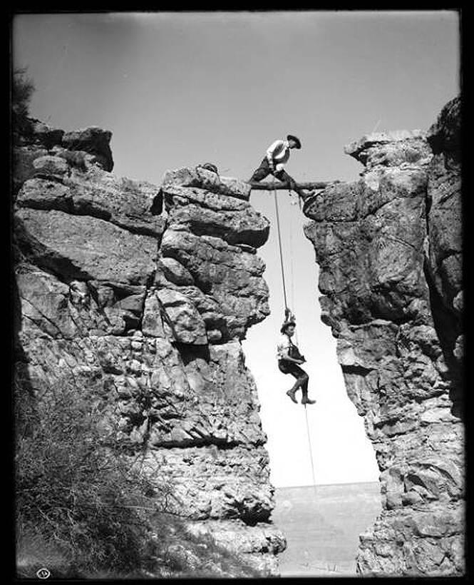 Grand Canyon Kolb Brothers Dangle