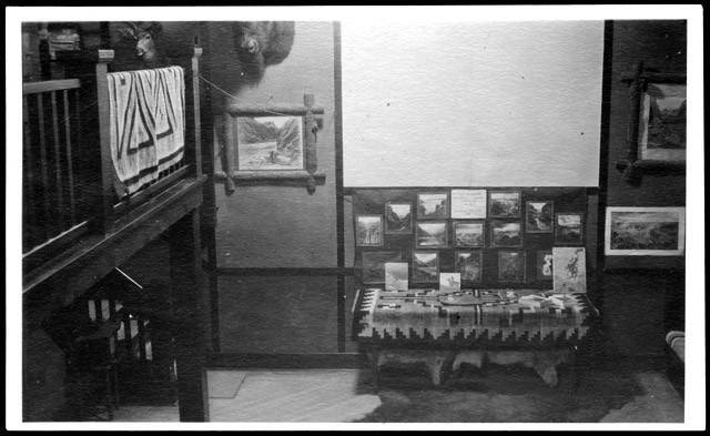 Inside The Kolb Brothers' Studio