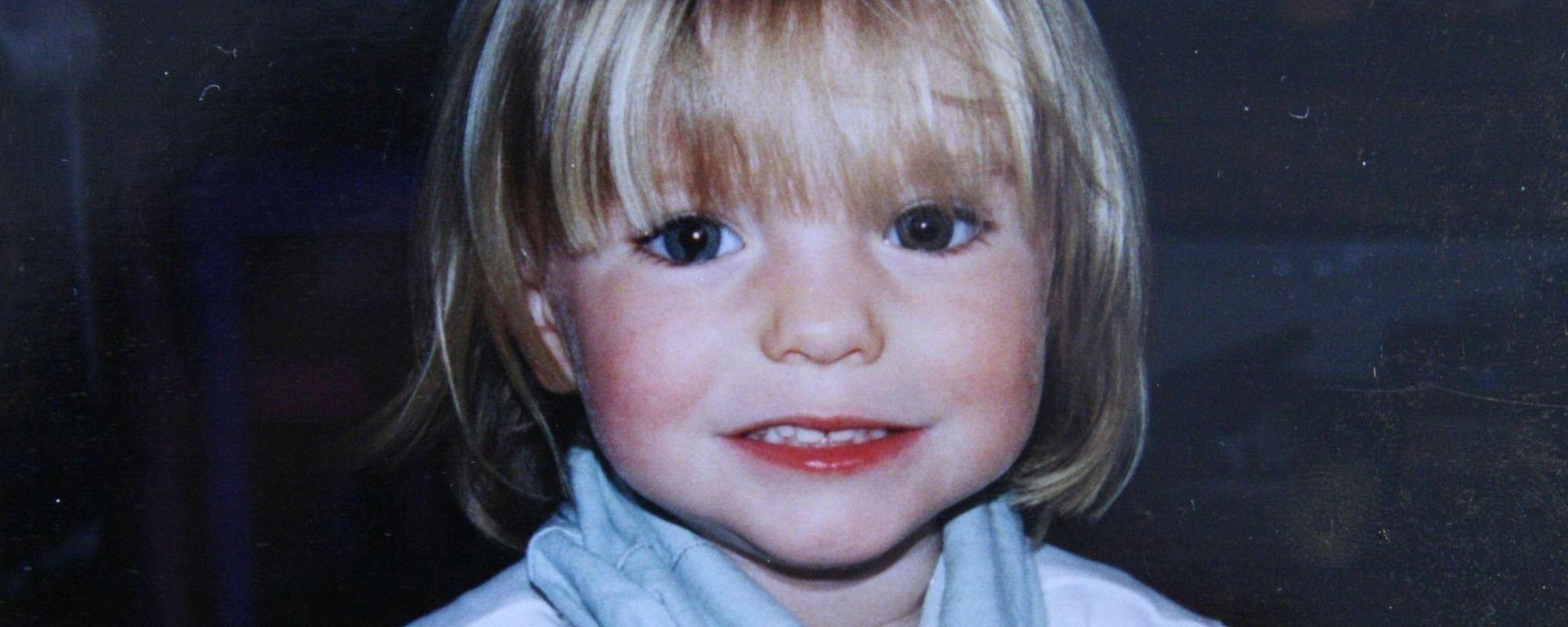 Madeleine McCann Family Handout