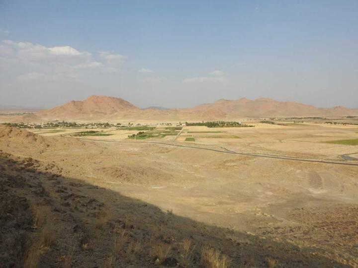 Markazi Site Iran