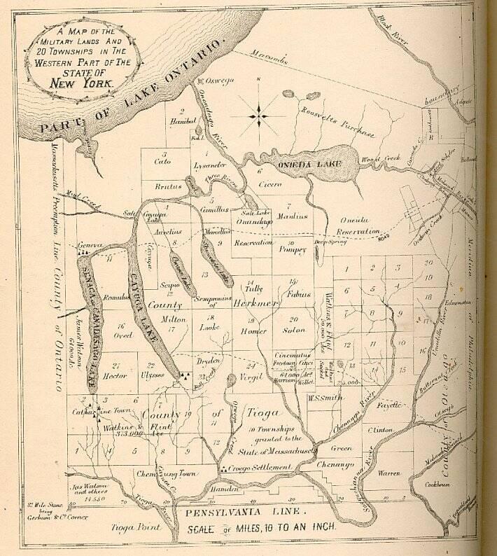 New York In 1796
