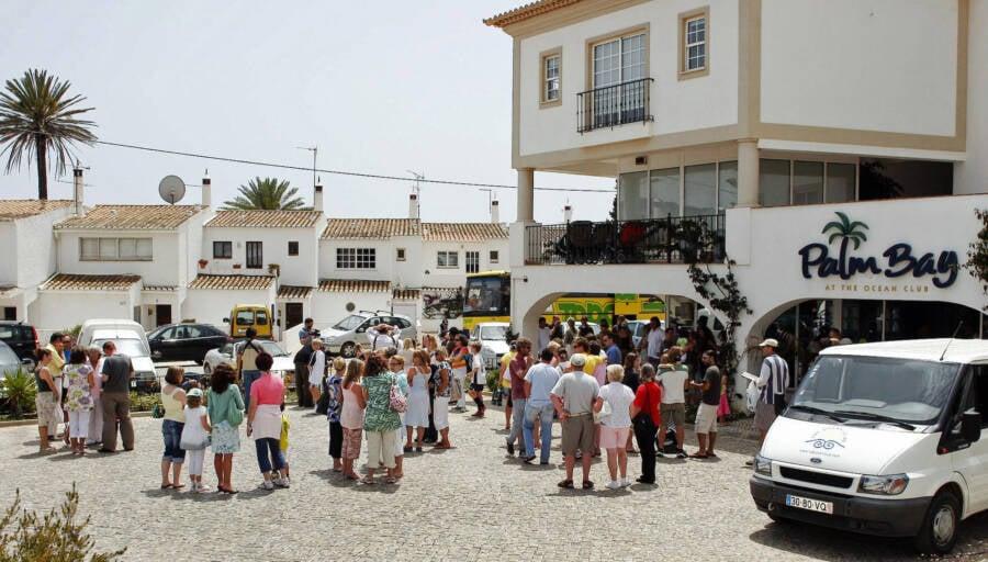 Praia Da Luz Ocean Club