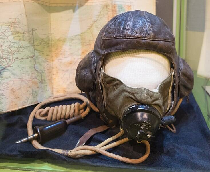 Roald Dahl Flying Helmet