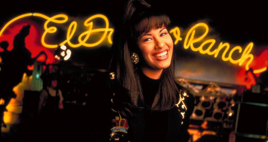 The Tragic Death Of Selena, The 'Mexican Madonna' Who Was Gunned Down By Her Own Fan
