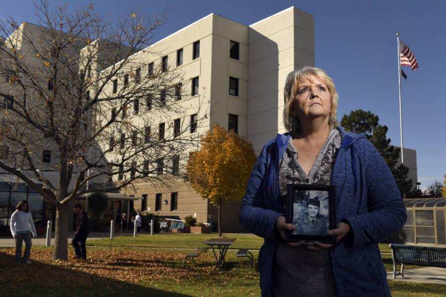 Sunset Mesa Funeral Home Victim Judy Cressler