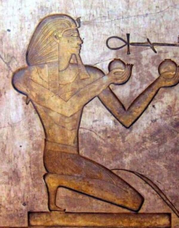 Thutmose II Relief