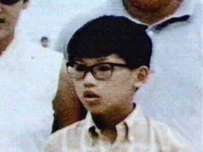 Young Charles Ng