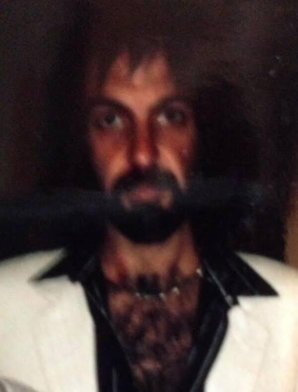 Mario Tabraue In The 1980s