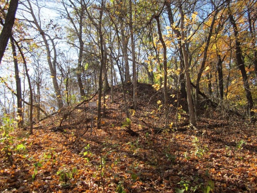 Naples Russel Mound