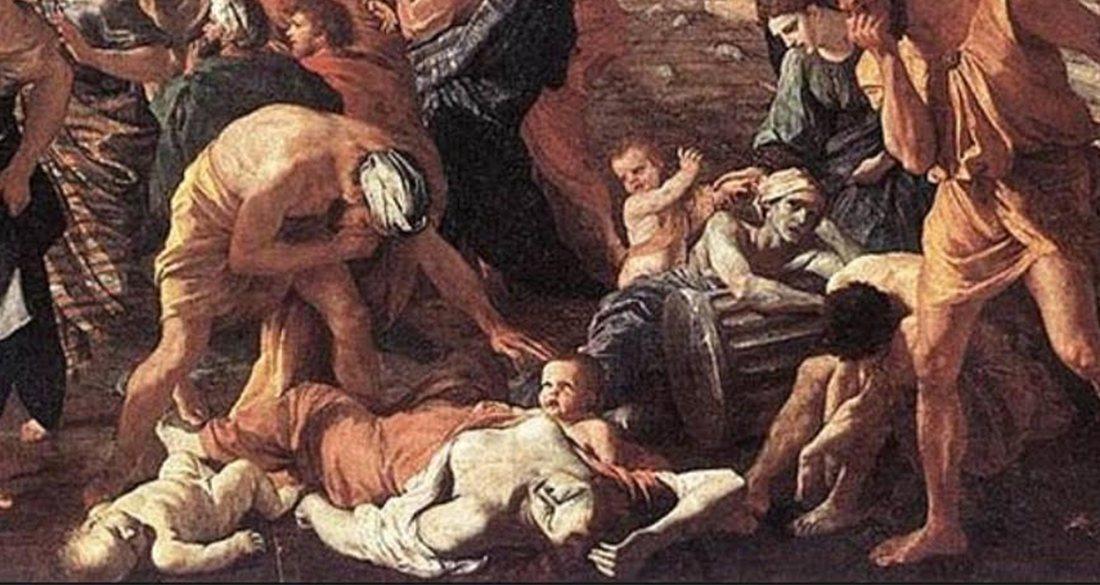How The Antonine Plague Decimated Ancient Rome