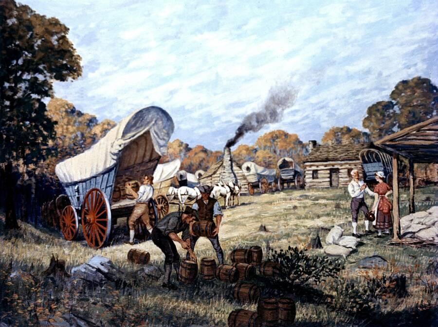 Pennsylvania Whiskey Makers