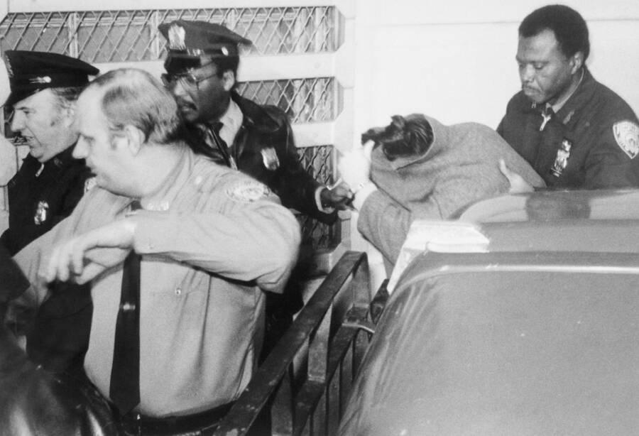 The Man Who Killed John Lennon