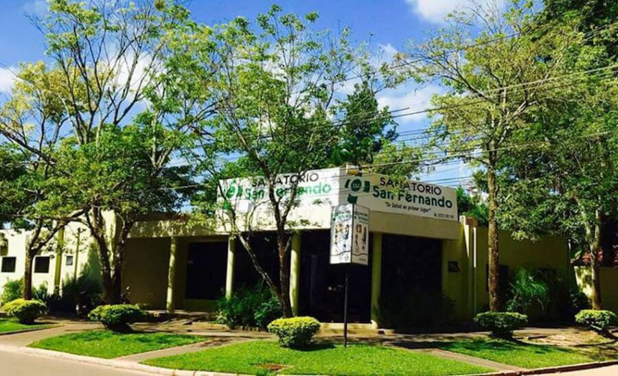 San Fernando Clinic