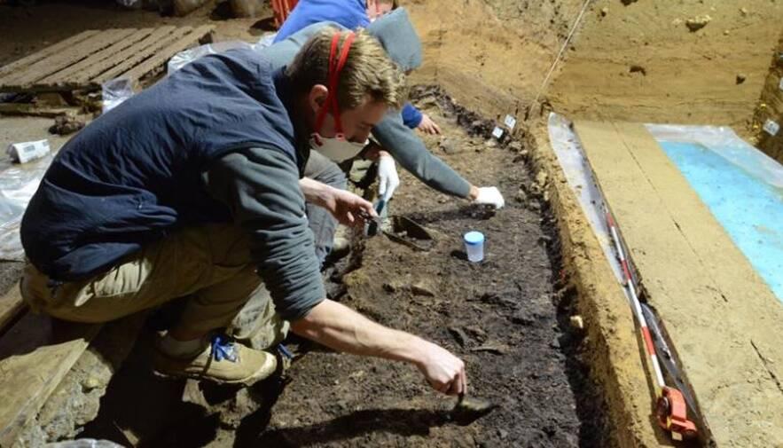 Bacho Kiro Excavation