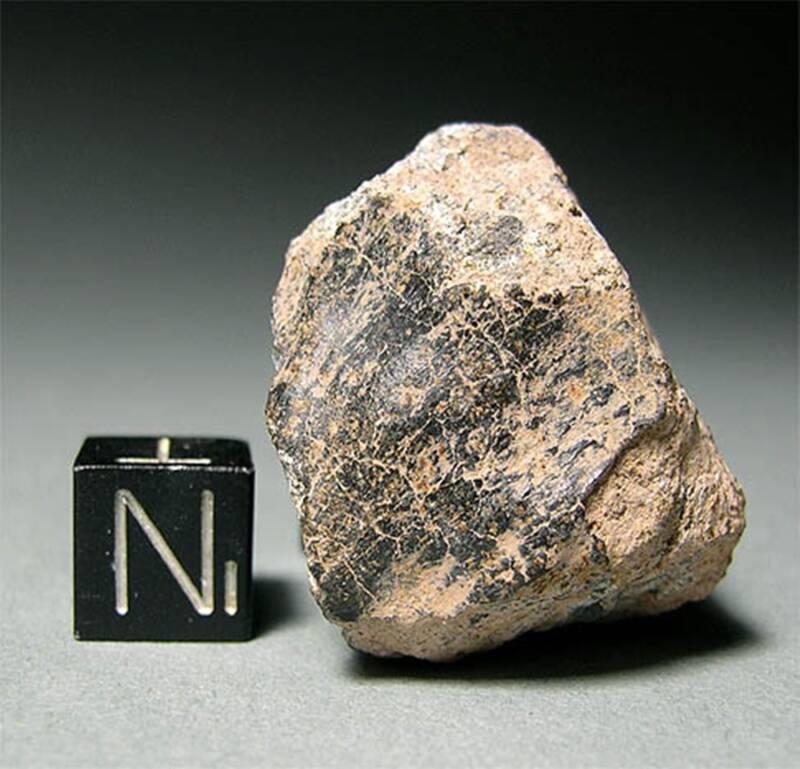 Carancas Meteor Fragment