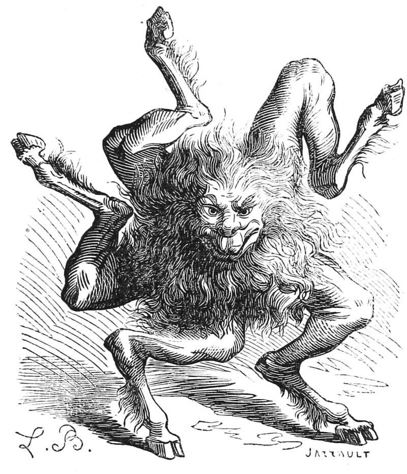 Demon Buer