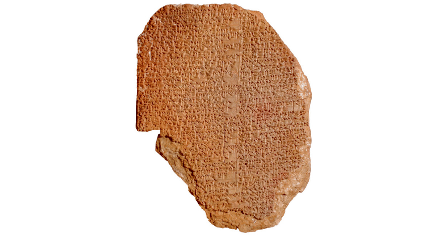 Authorities Demand Hobby Lobby Return Stolen Gilgamesh Tablet To Iraq