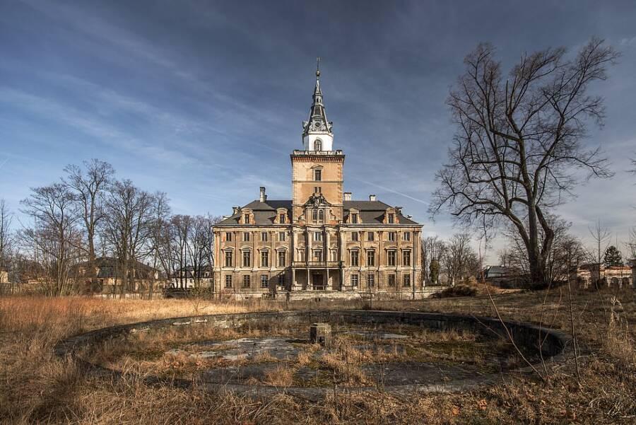 Hochberg Palace