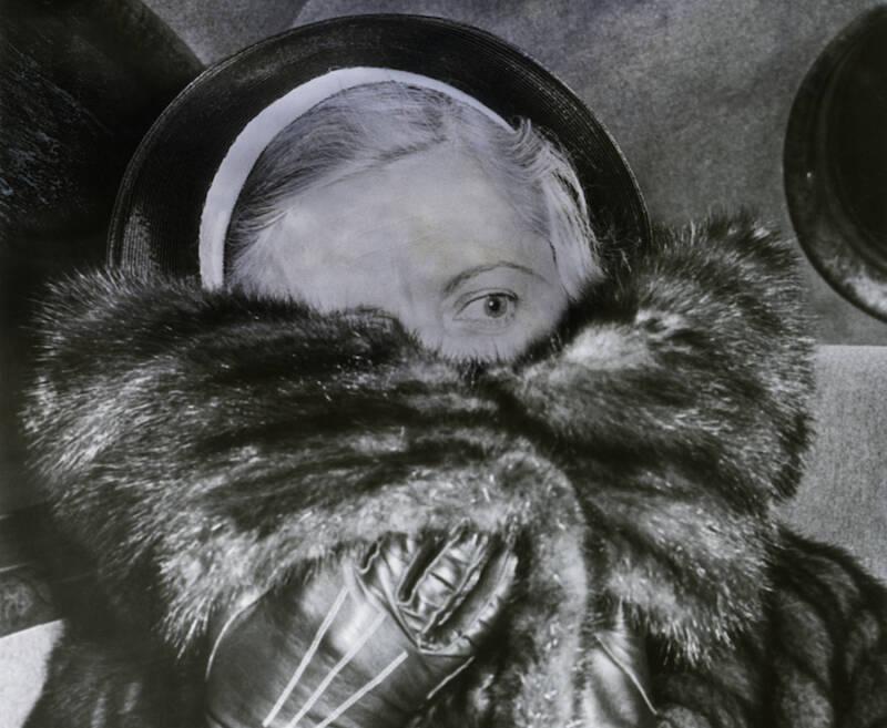 Mae Capone Visiting Al Capone