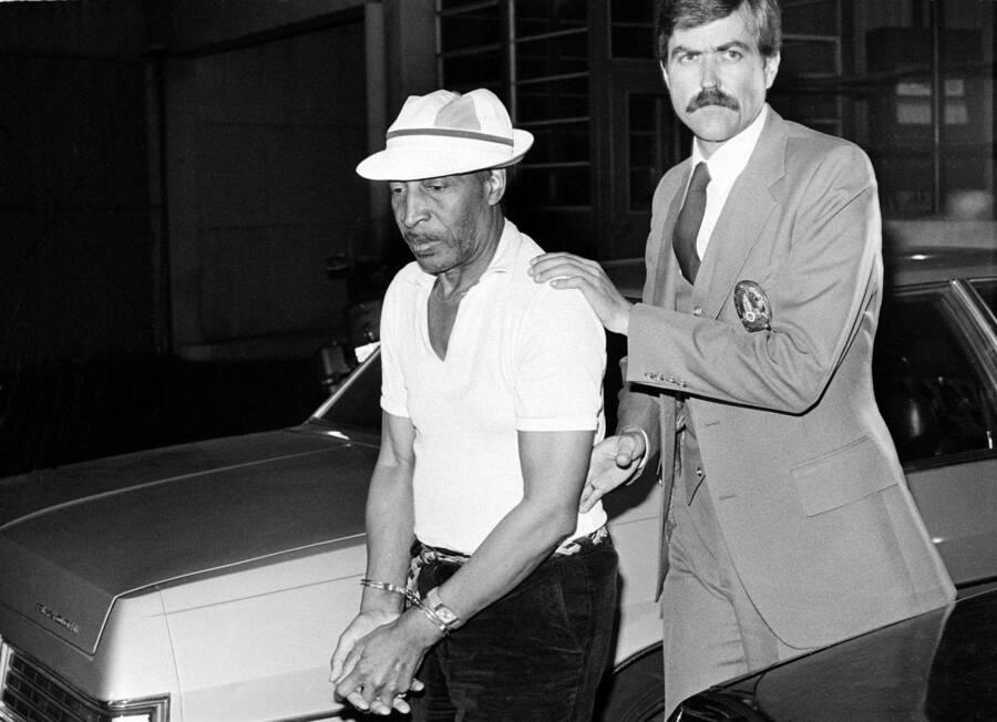 Marvin Gaye Sr. After The Death Of Marvin Gaye