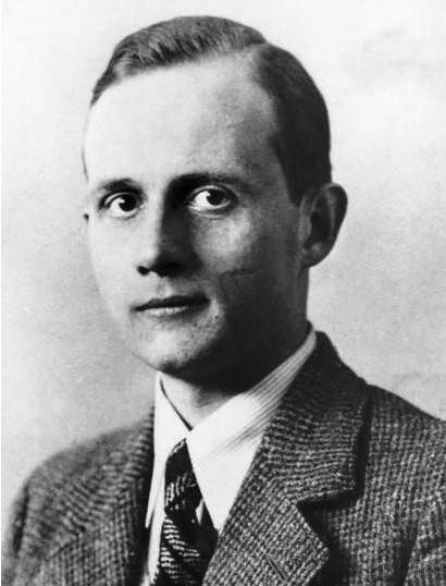 Ernst Vom Rath