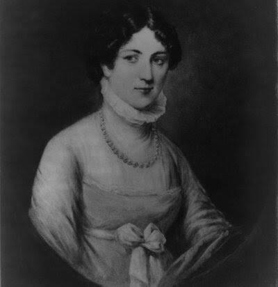 Alexander Hamilton's Wife