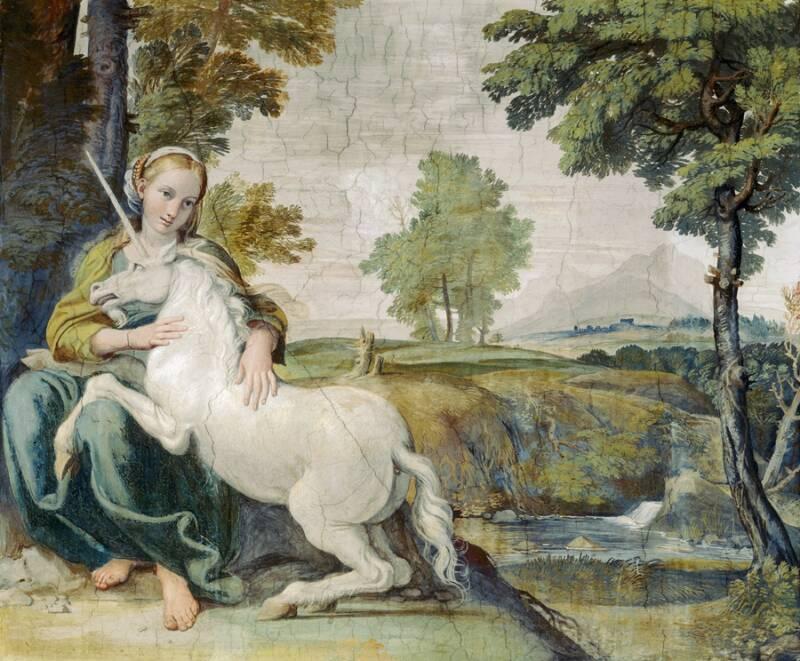 Guilia Farnese