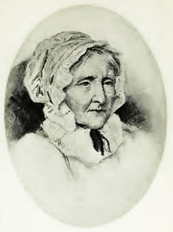 Old Eliza Hamilton