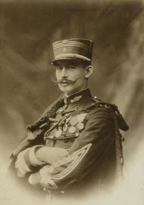 Paul Jules Joalland