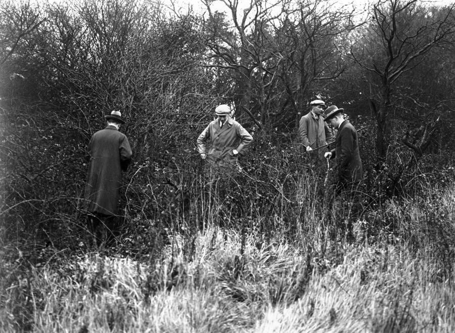 Search For Agatha Christie