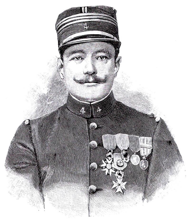 Paul Voulet