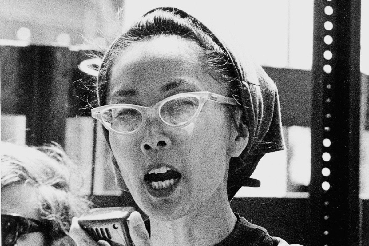 Yuri Kochiyama Featured
