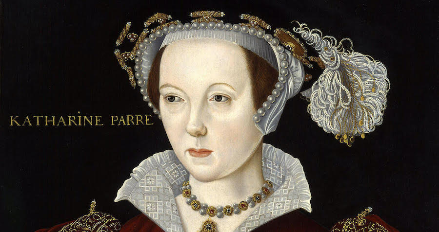 How Catherine Parr Survived Being Married To Henry VIII After He Beheaded Two Former Wives