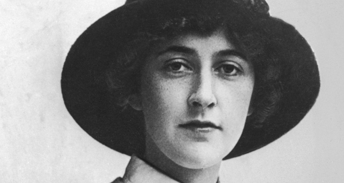 A Mystery Novelist Vanished For 11 Days In 1926 — But Her Reappearance Was Even More Baffling