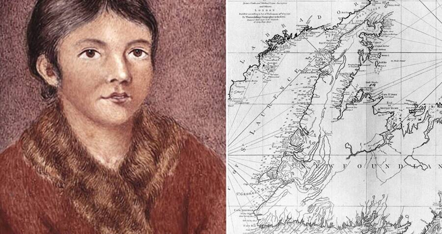 Study Finds DNA Of Native Canadians Who Disappeared 200 Years Ago In A Tennessee Man