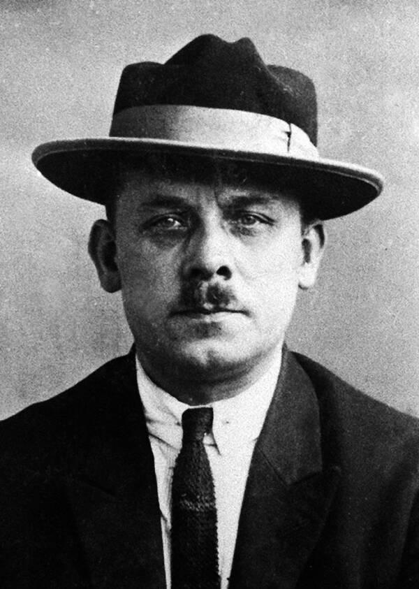 Fritz Haarmann Serial Killer