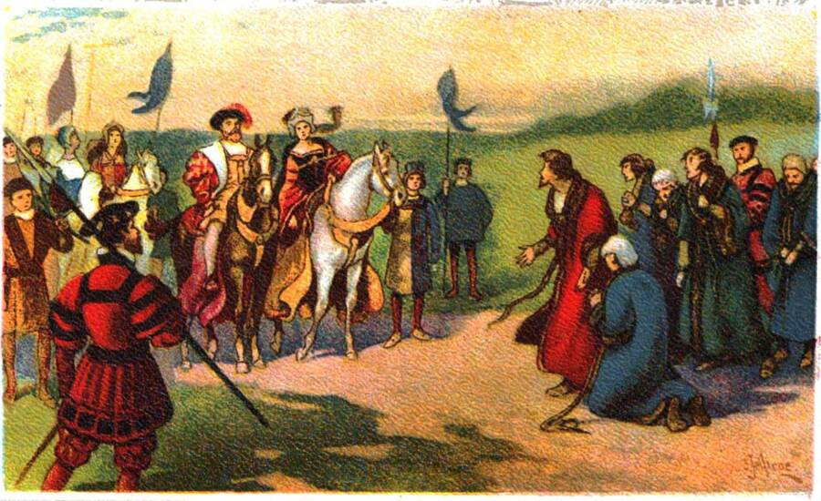 Henry Viii Catherine Howard