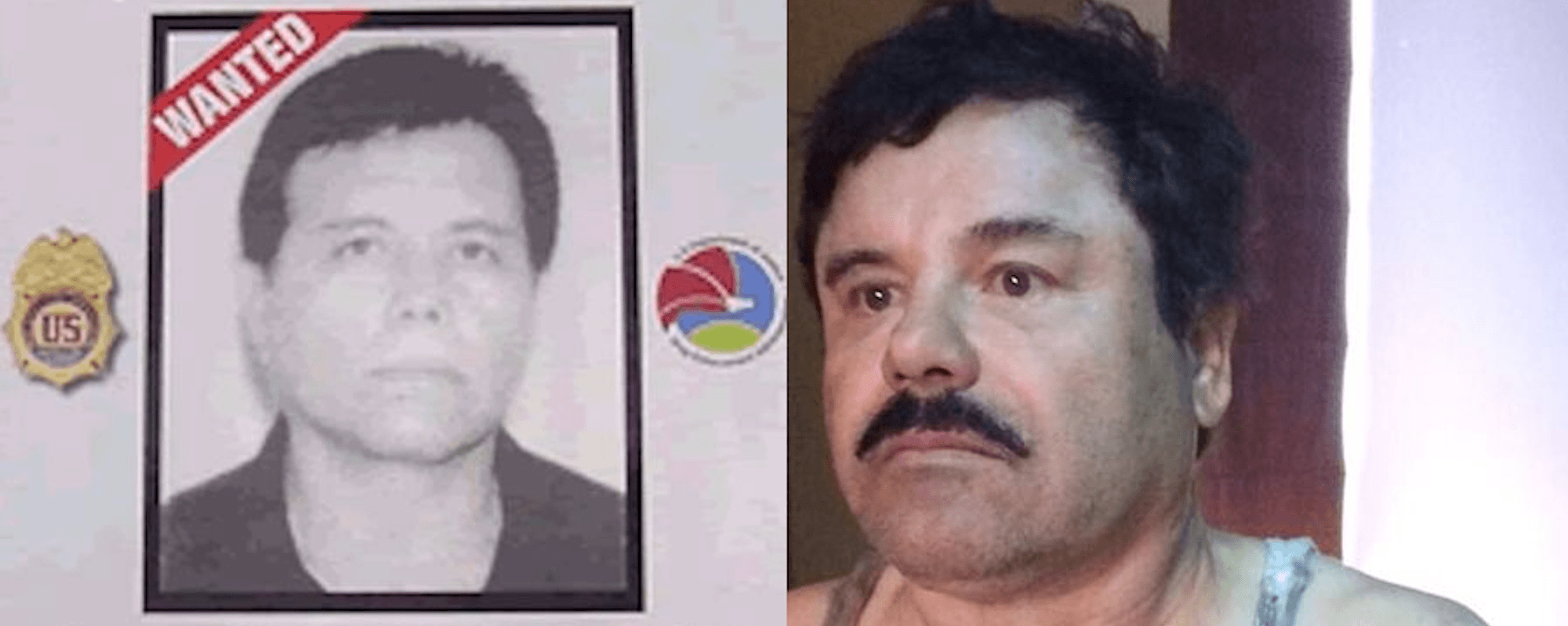 Ismael El Mayo Zambada Wanted And Staring