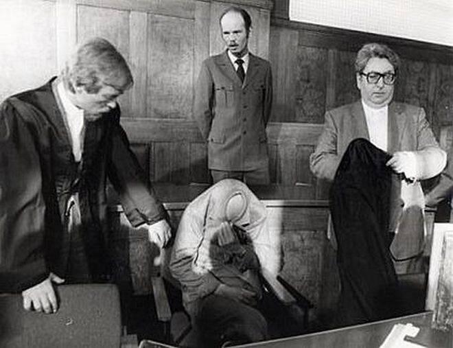 Kroll In Court