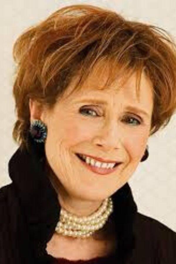 Marjorie Wallace