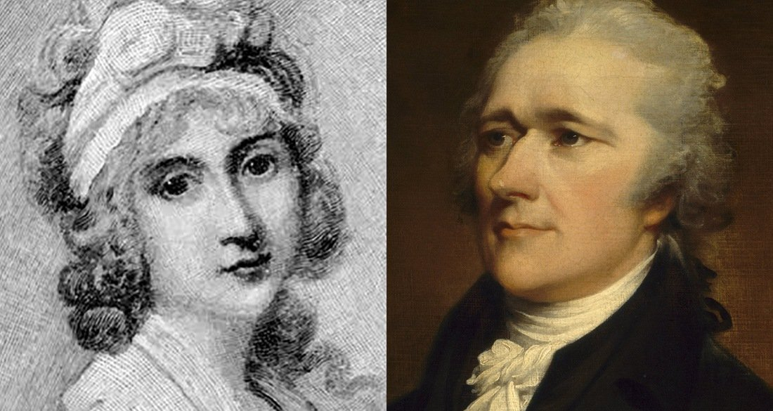 Did Alexander Hamilton Really Have An Affair With His Wife's Sister, Angelica Schuyler?