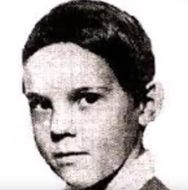 Young Joachim Kroll