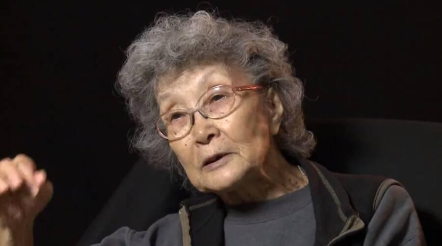 Yuri Kochiyama Densho Interview
