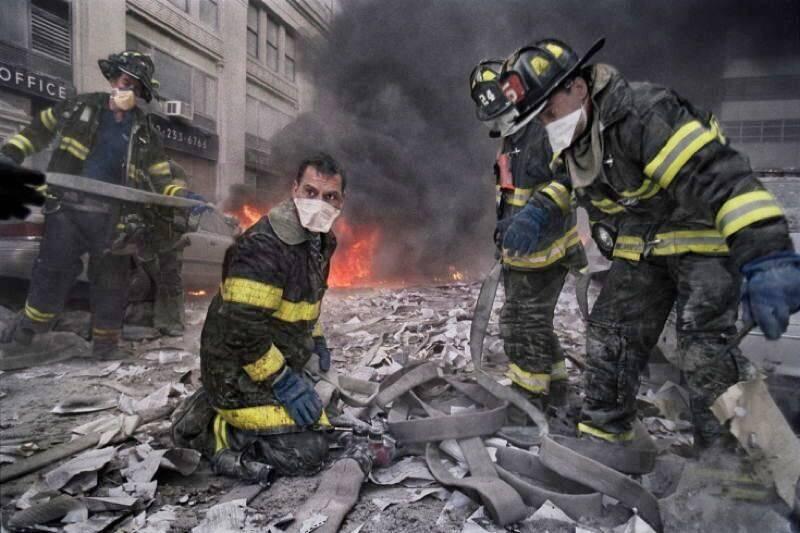 September 11th Photo