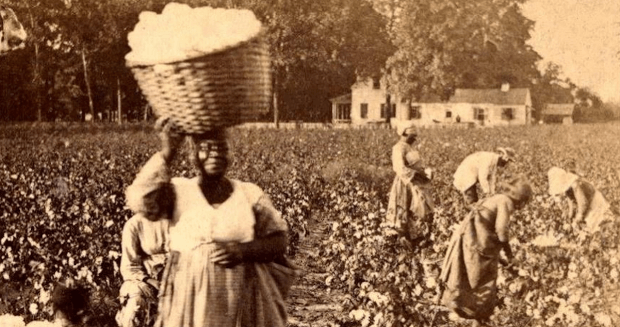 Inside The Antebellum Era Of Slavery And Strife That Erupted Into The Civil War